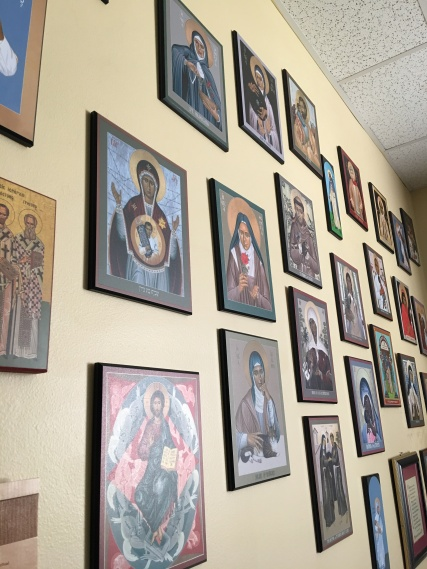 icon wall