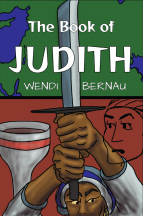 Judith cover